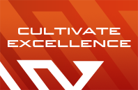 Cultivate Excellence