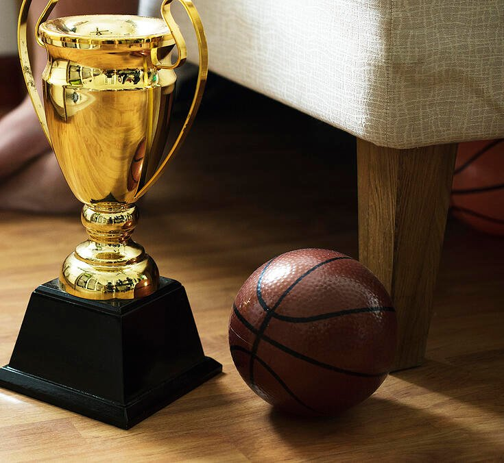 basketball-trophy