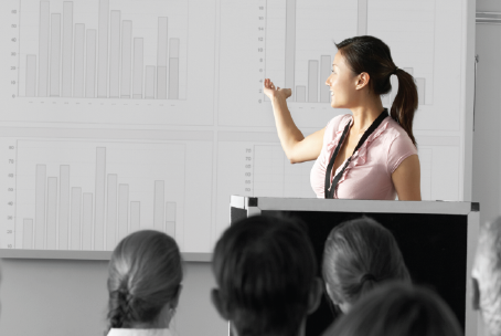 A Talent Management Strategy With Measurable Outcomes