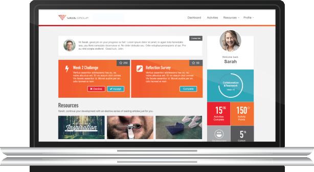 Jumpstart: Virtual Development For High Potentials