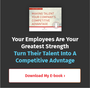 Your Employees Are Your Greatest Strength