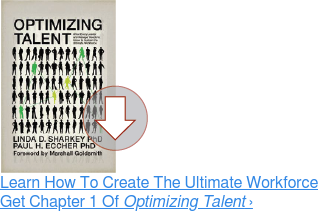 Learn How To Create The Ultimate Workforce Get Chapter 1 Of Optimizing Talent ›