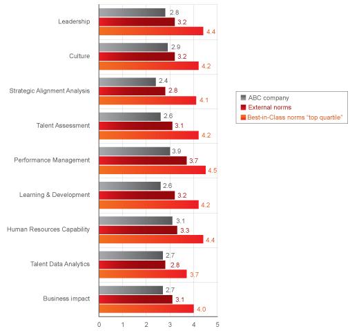 Talent Optimization Audit