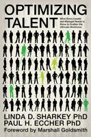 Optimizing Talent book cover